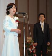 稲田夫妻2