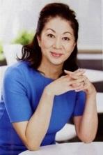 小泉孝太郎の母親