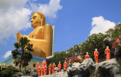 スリランカ観光1