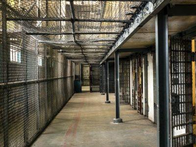 死刑制度刑務所