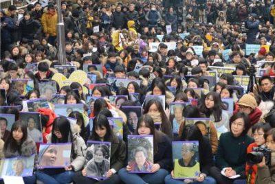 韓国反日教育の結果