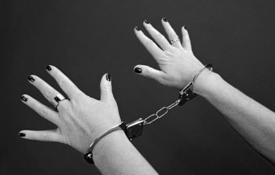 犯罪・保釈