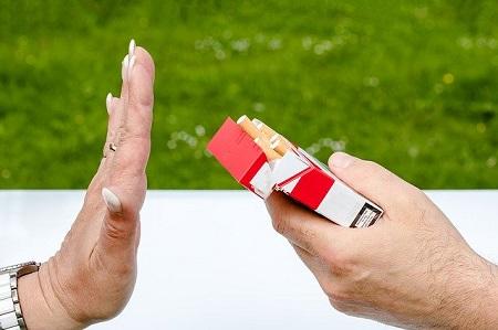 タバコお断り2