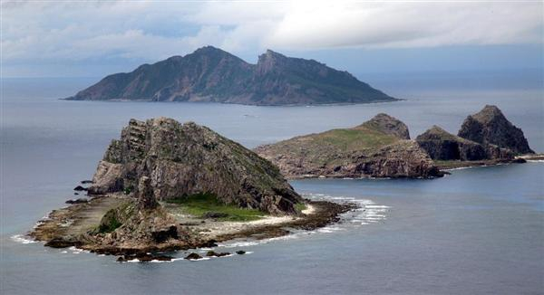 尖閣諸島2