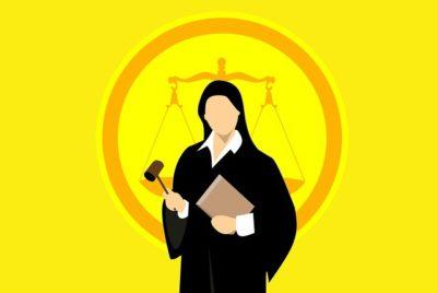 裁判・裁判官WTO