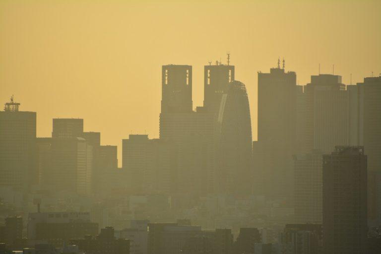 大気汚染・黄砂